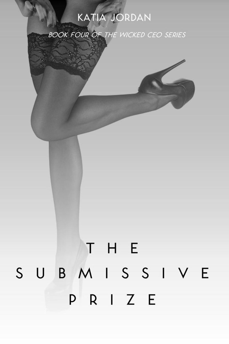 The Submissive Prize