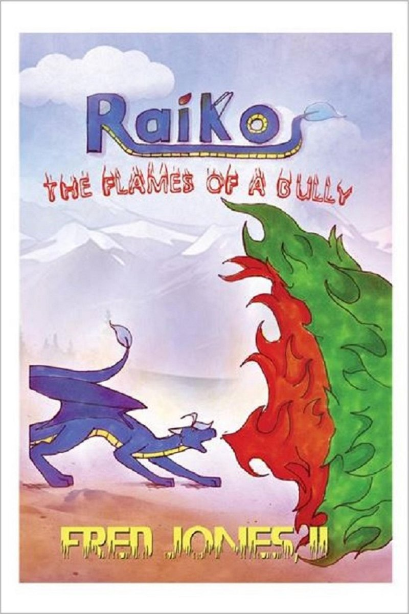 Raiko: The Flames of a Bully