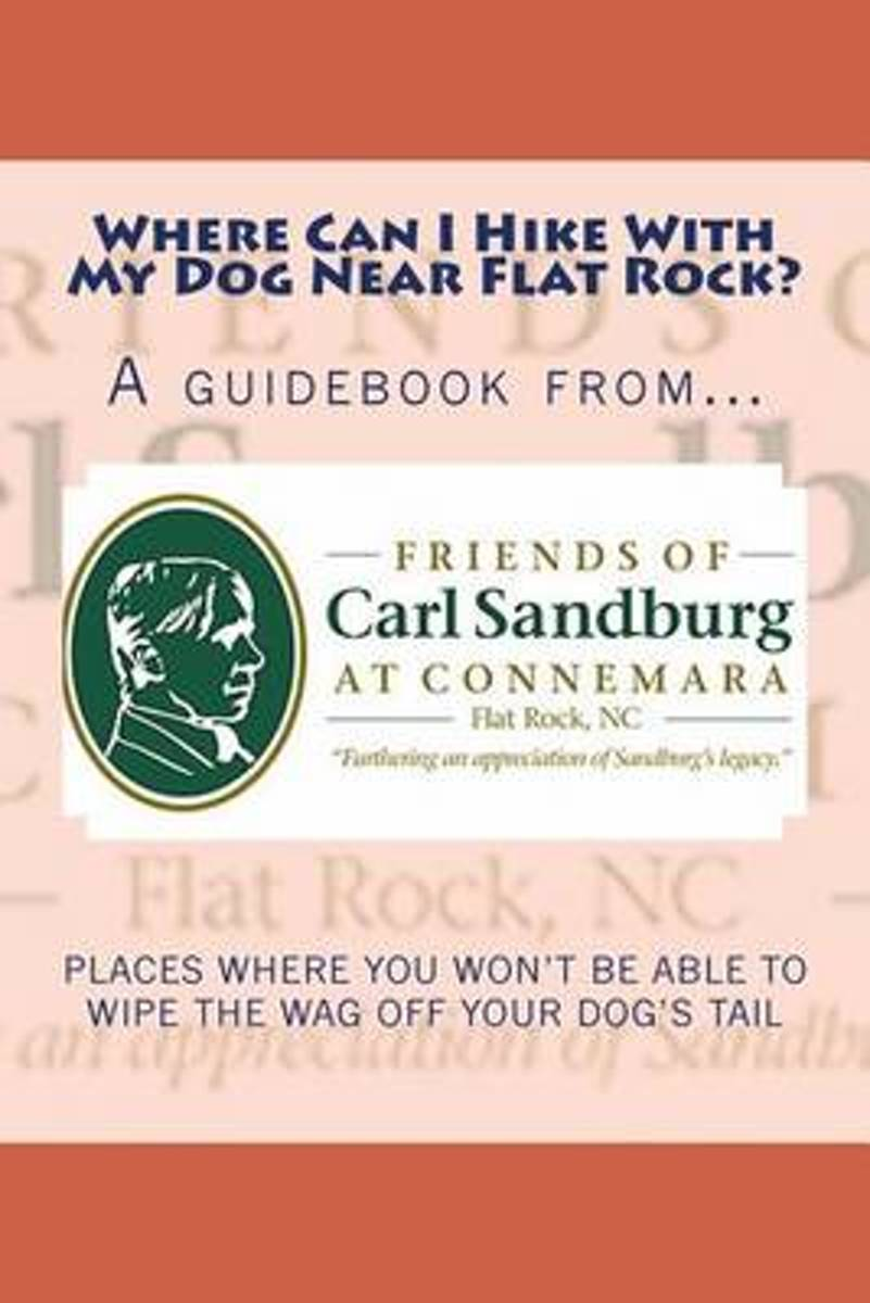 Where Can I Hike with My Dog Near Flat Rock?