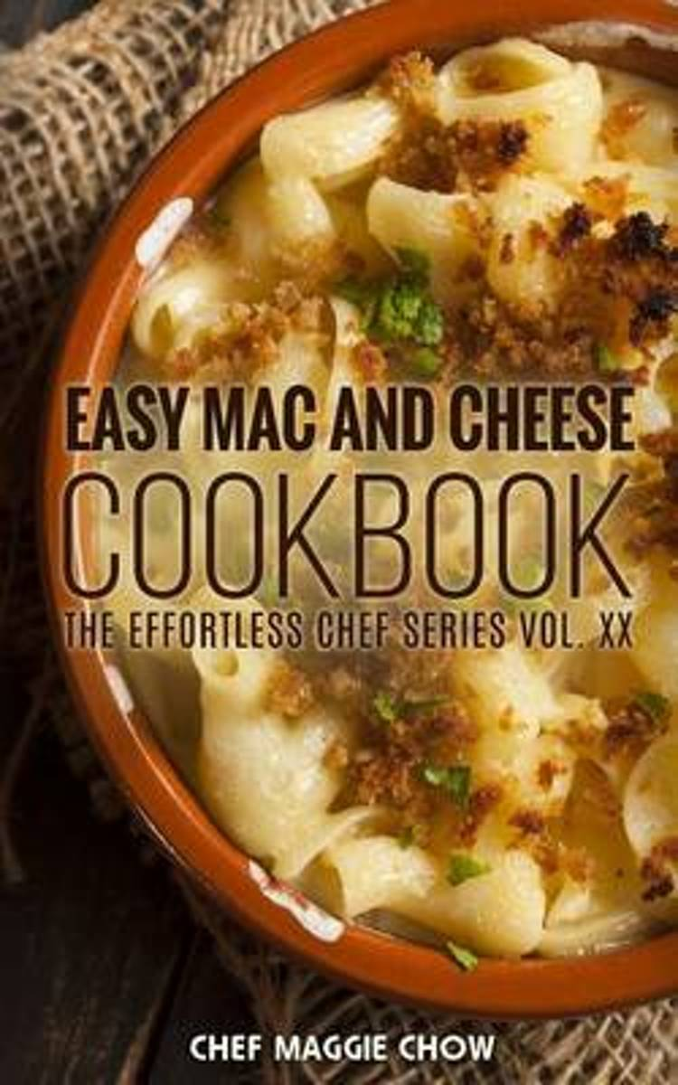 Easy Mac and Cheese Cookbook