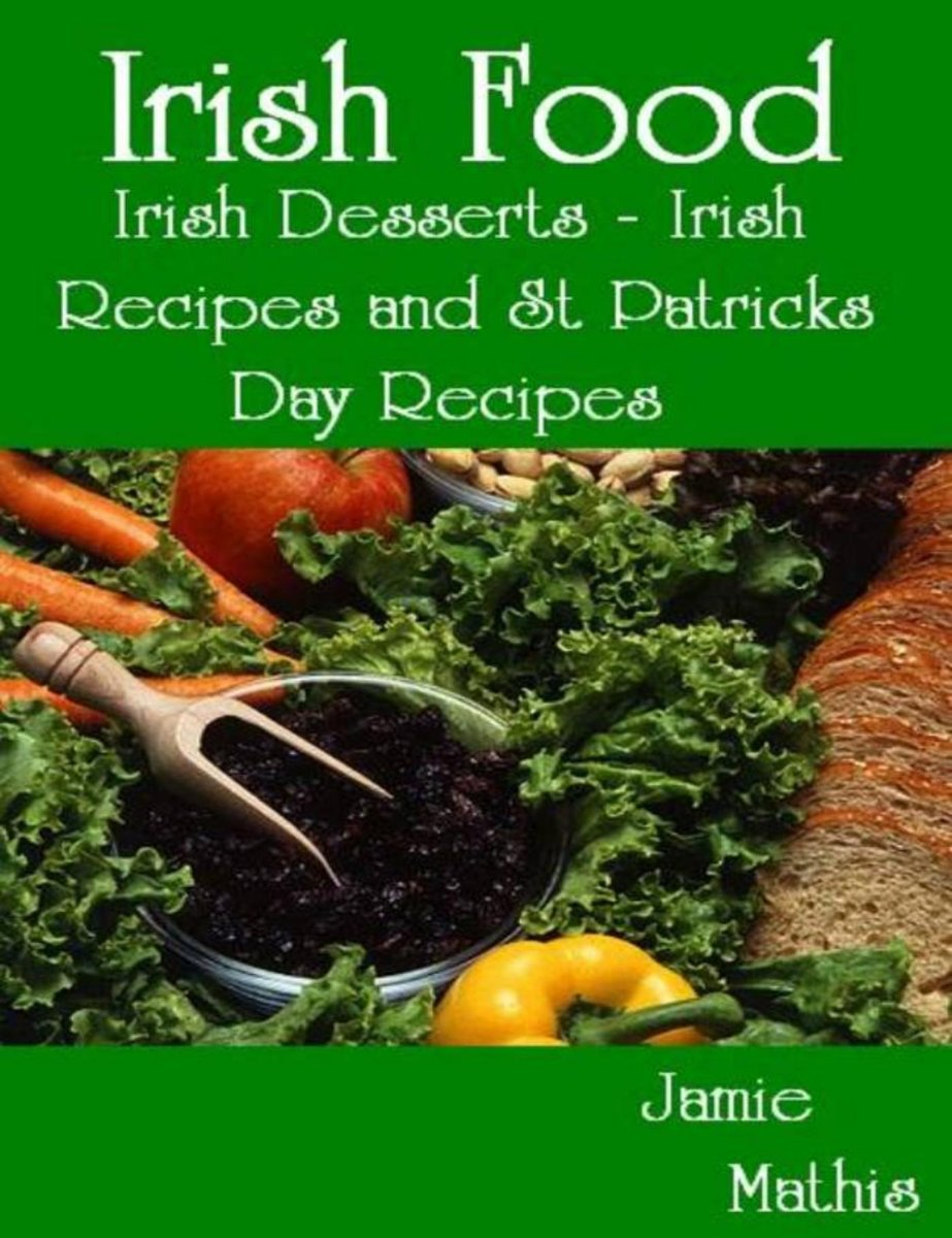 Irish Food: Irish Desserts