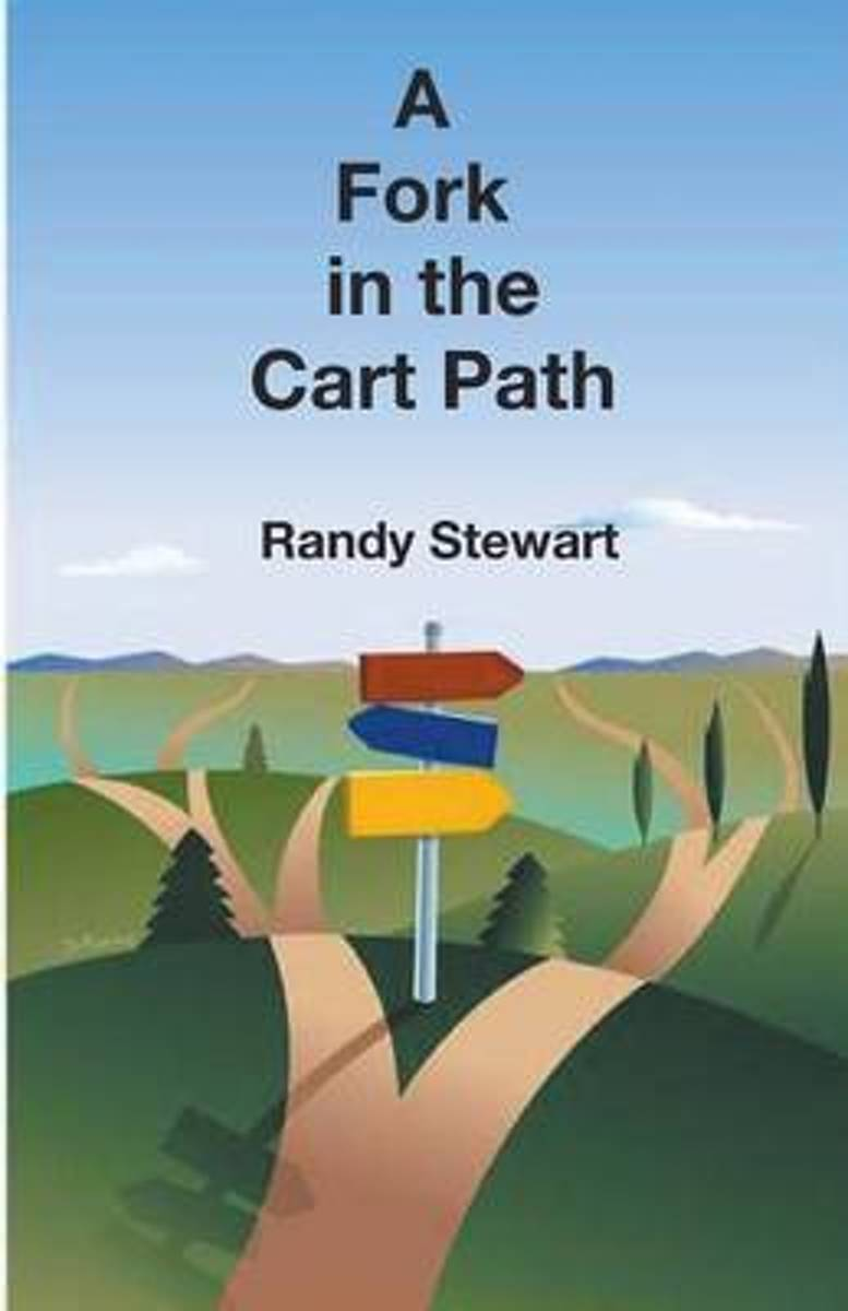 A Fork in the Cart Path