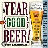 A Year of Good Beer! Page-A-Day