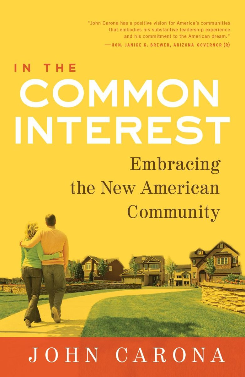 In the Common Interest