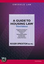 A Guide to Housing Law