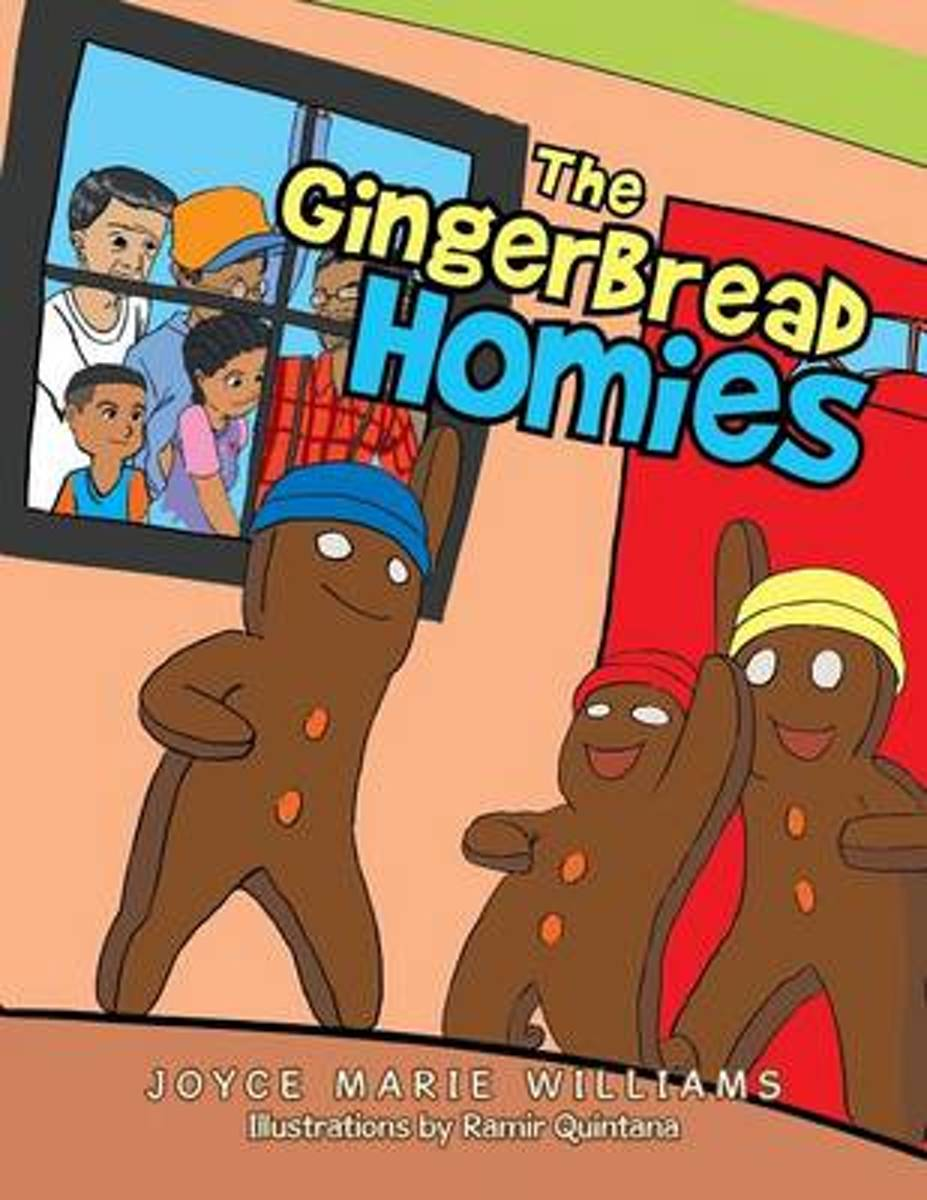 The Gingerbread Homies