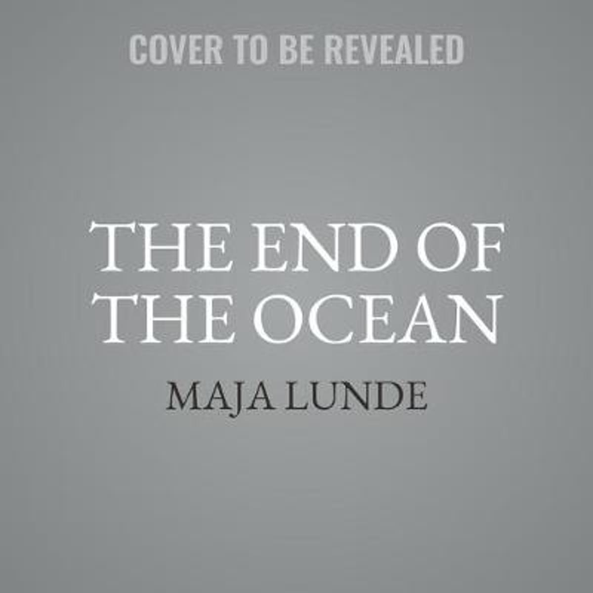 The End of the Ocean Lib/E