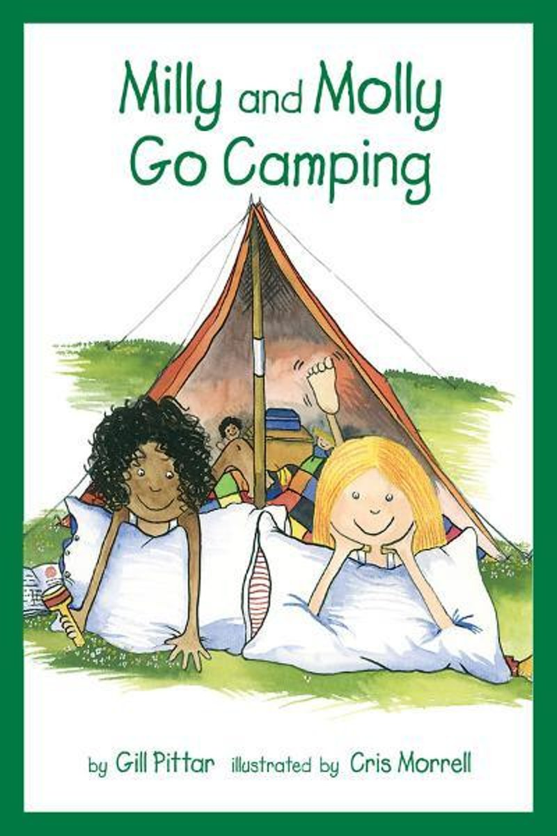 Milly and Molly Go Camping