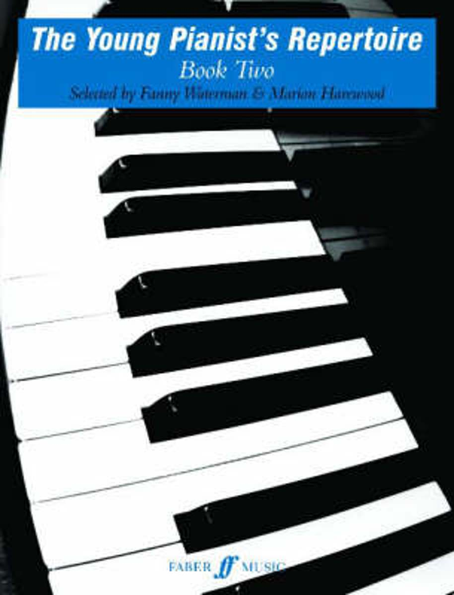 The Young Pianist's Repertoire