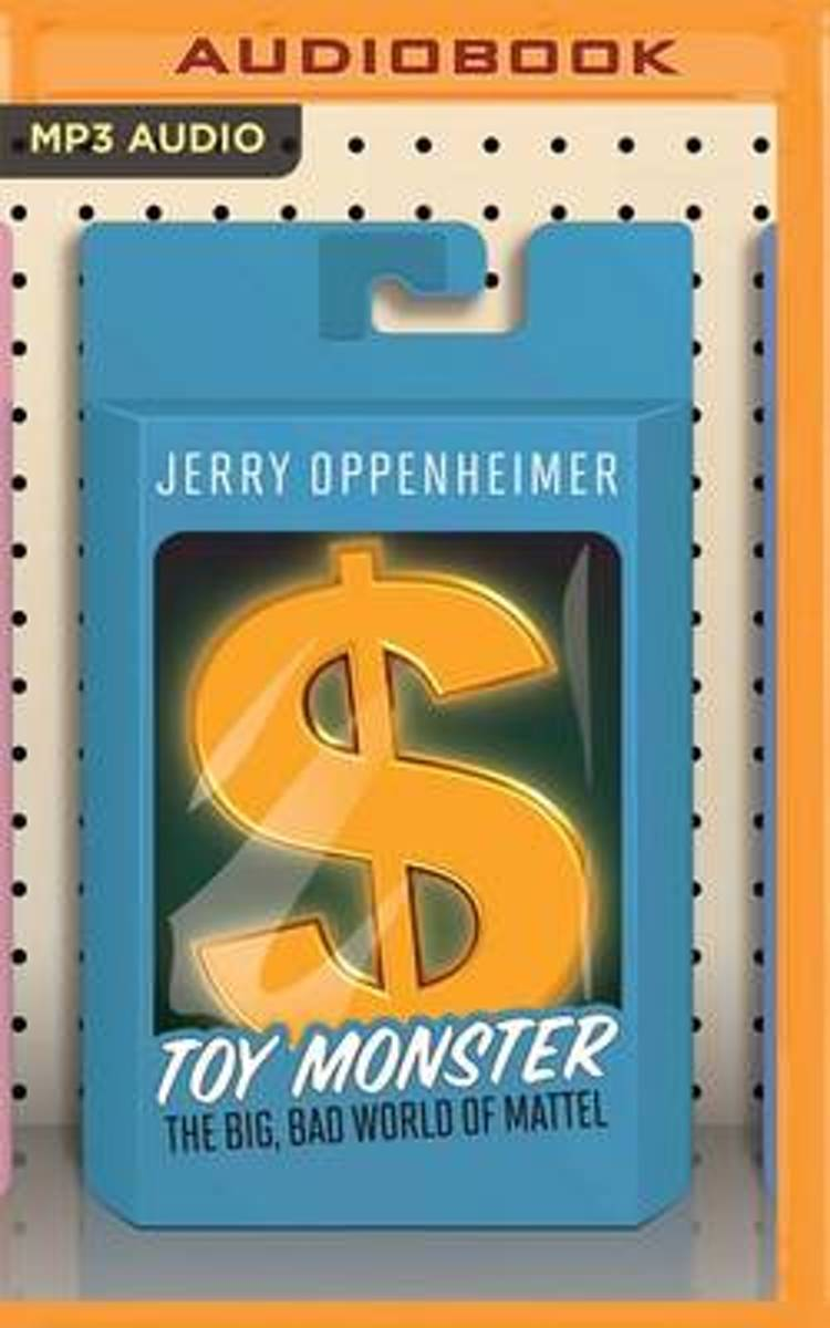 Toy Monster