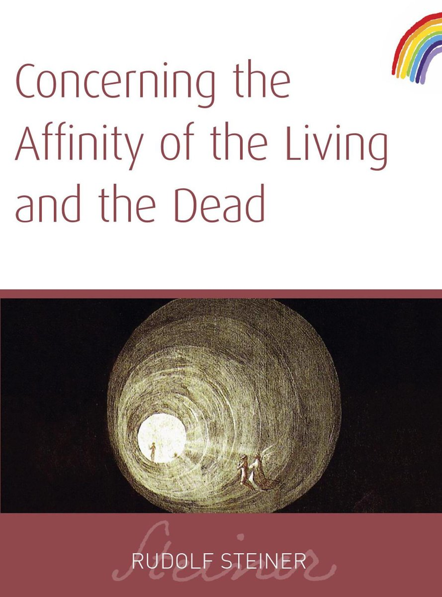 Concerning the Affinity of the Living and the Dead
