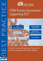 E-Book:ITSM Process Assessment Supporting ITIL (english version)