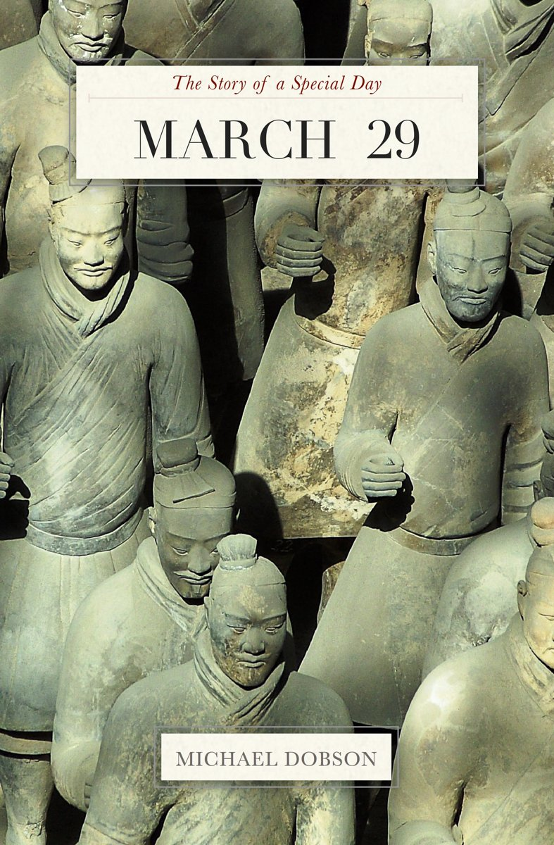 March 29: The Story of a Special Day