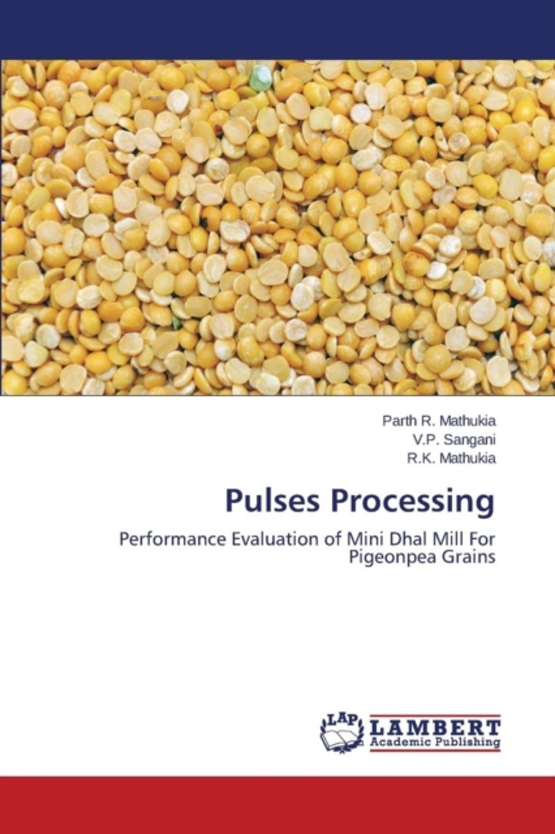 Pulses Processing