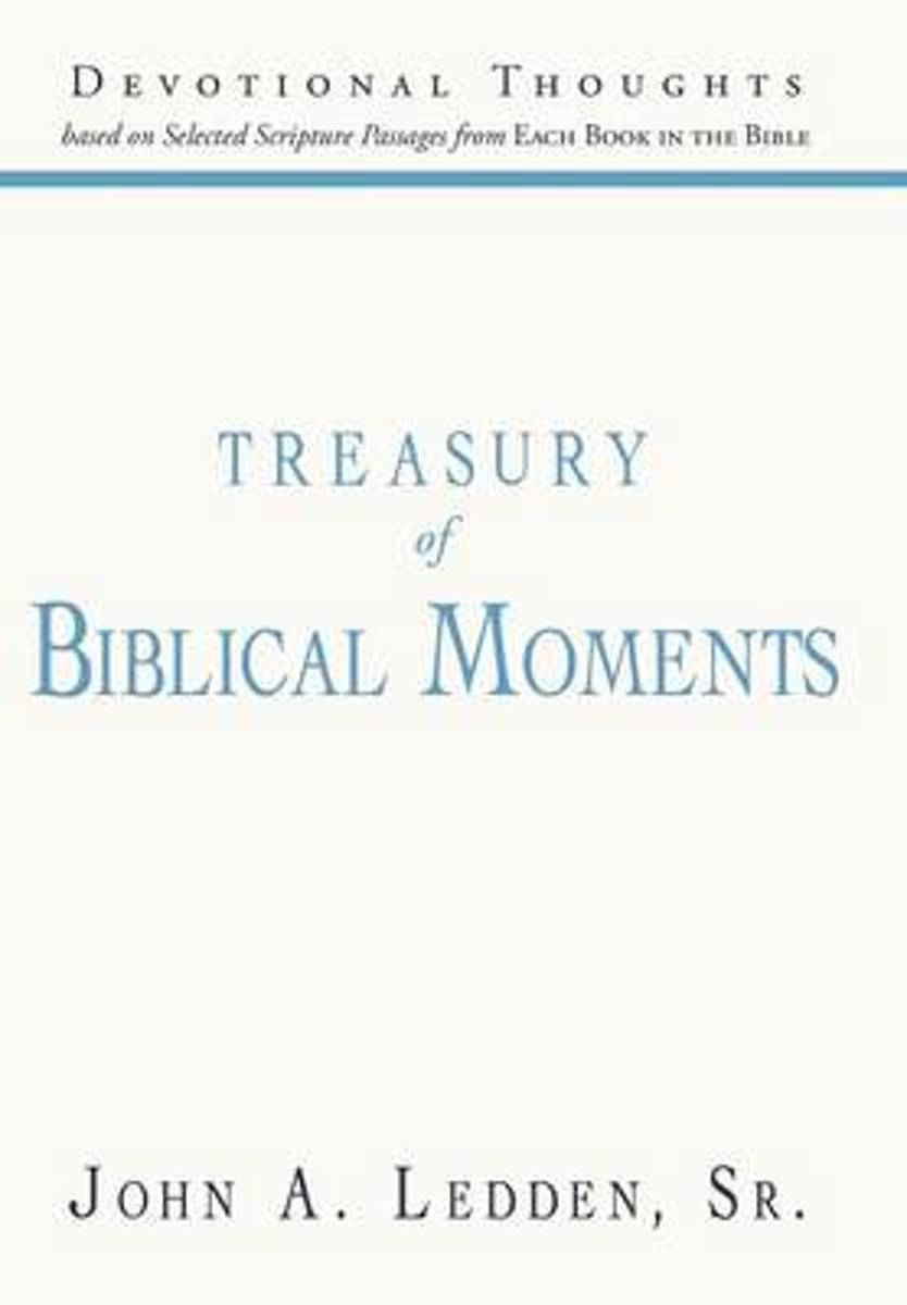 Treasury of Biblical Moments