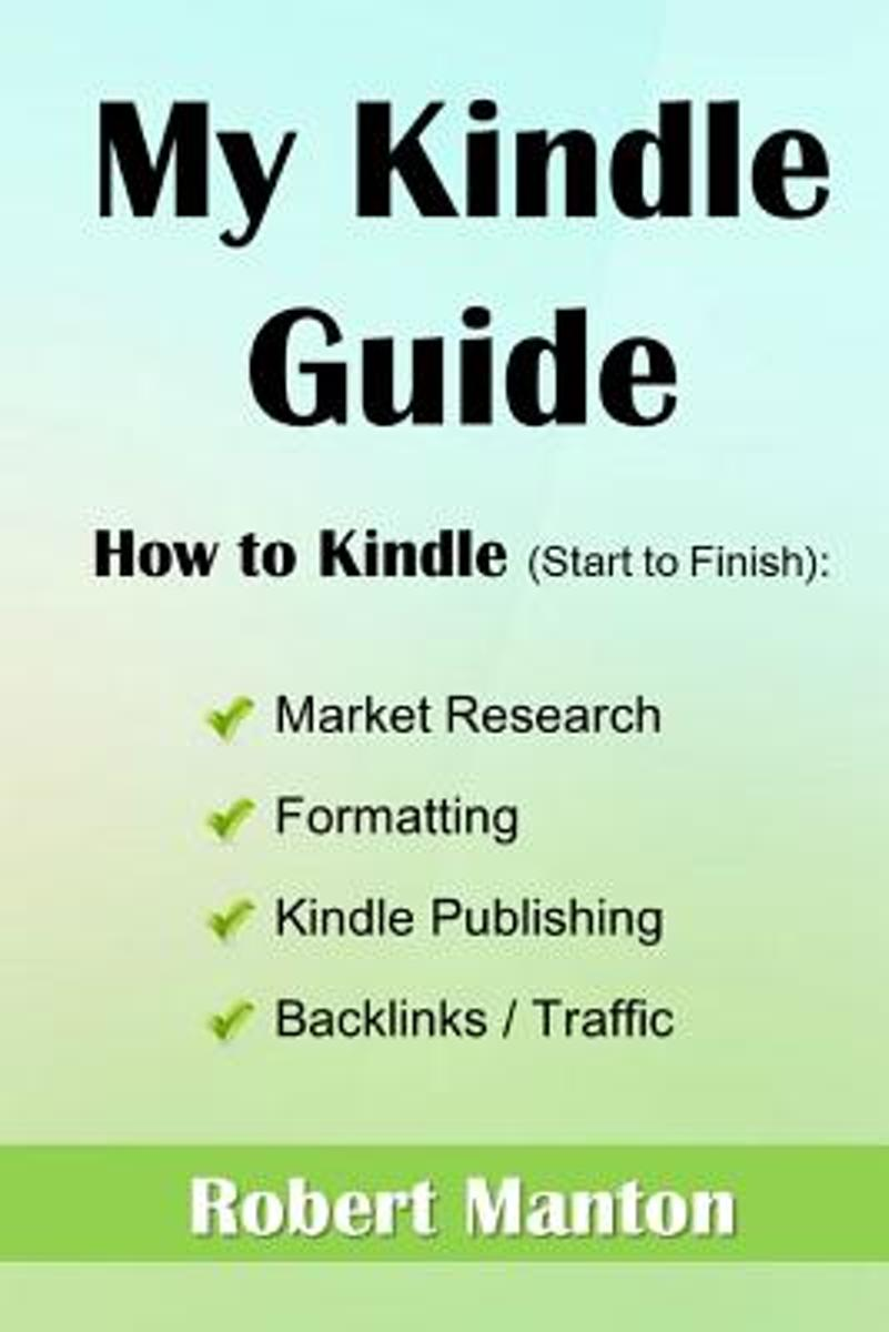 My Kindle Guide