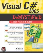 Visual C 2005 Demystified