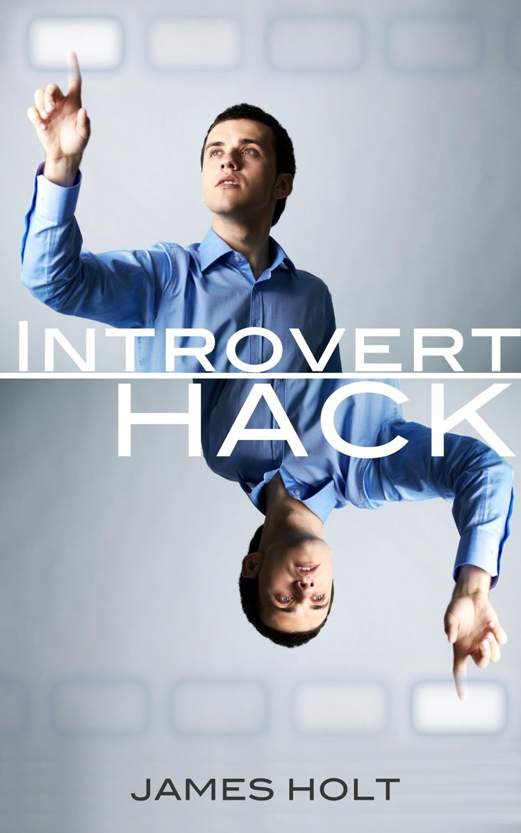 Introvert Hack: (More productivity in the quite way)