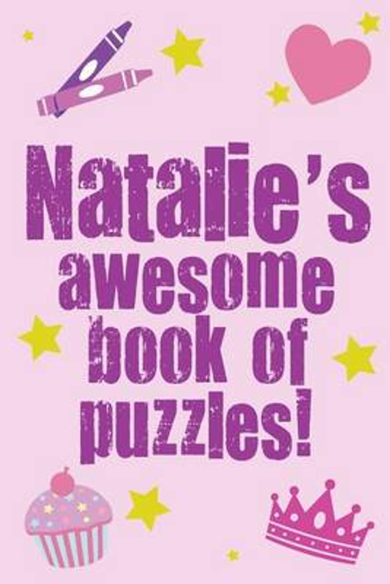 Natalie's Awesome Book of Puzzles!