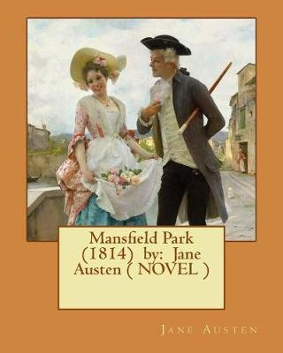 Mansfield Park (1814) by