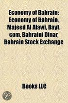 Economy of Bahrain
