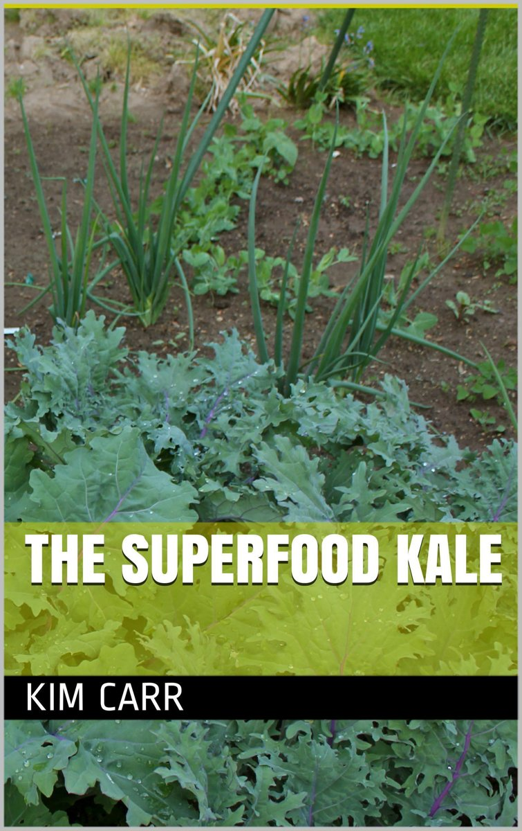 The Superfood Kale
