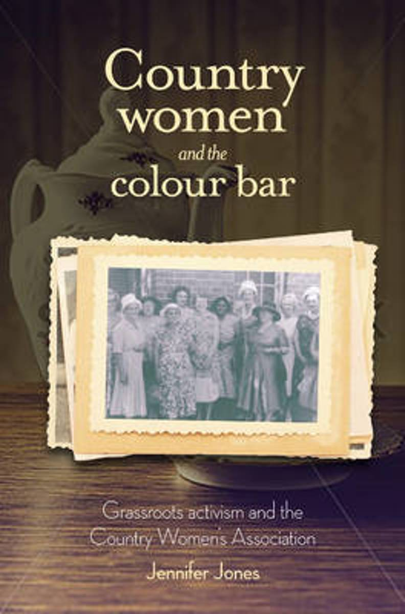Country Women and the Colour Bar
