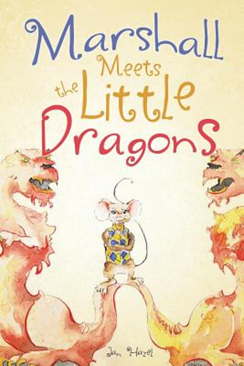 Marshall Meets the Little Dragons