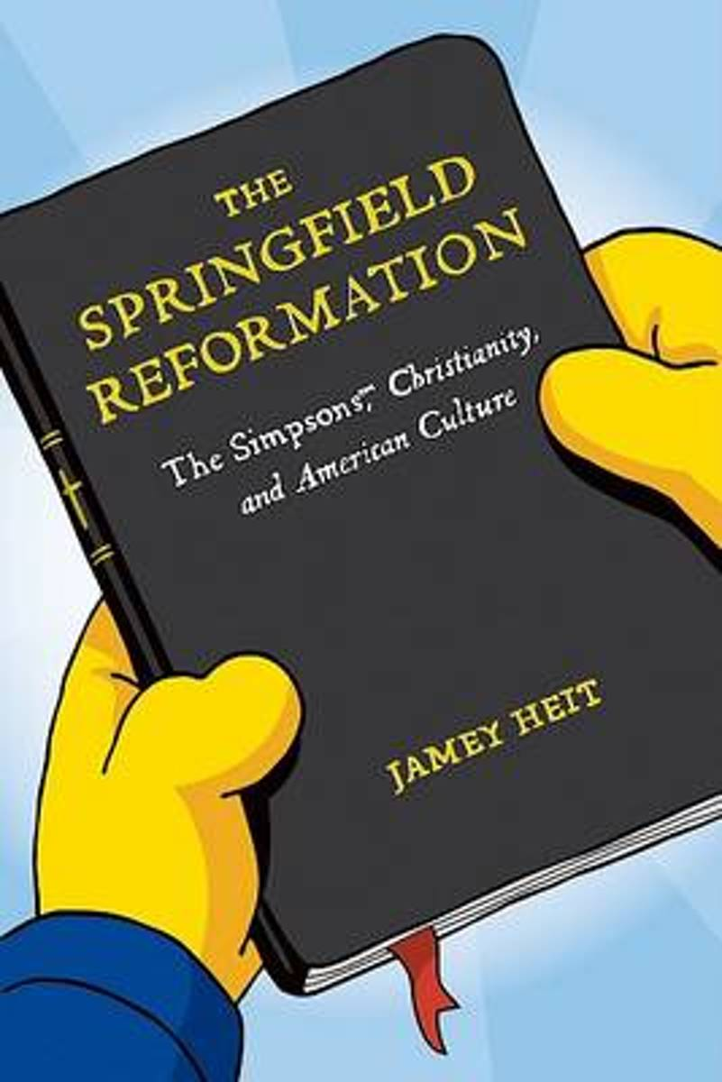 The Springfield Reformation