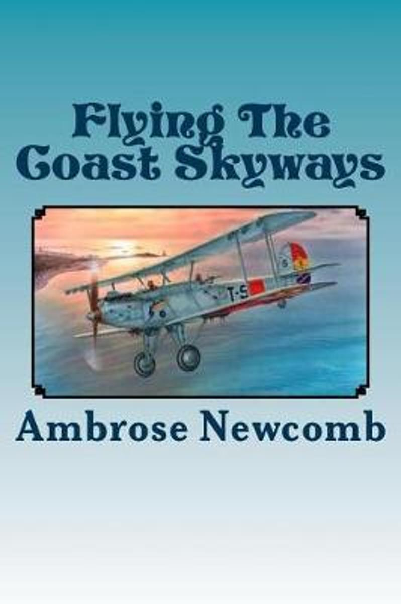 Flying the Coast Skyways
