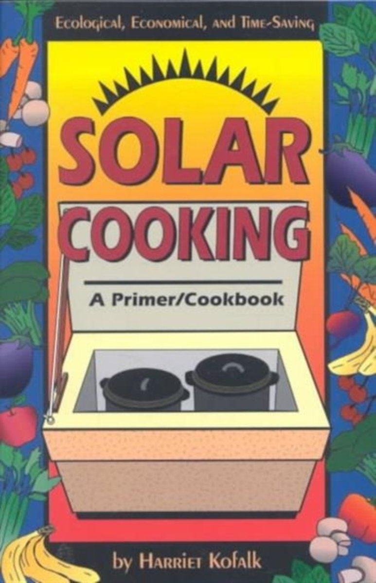 The Solar Cooking