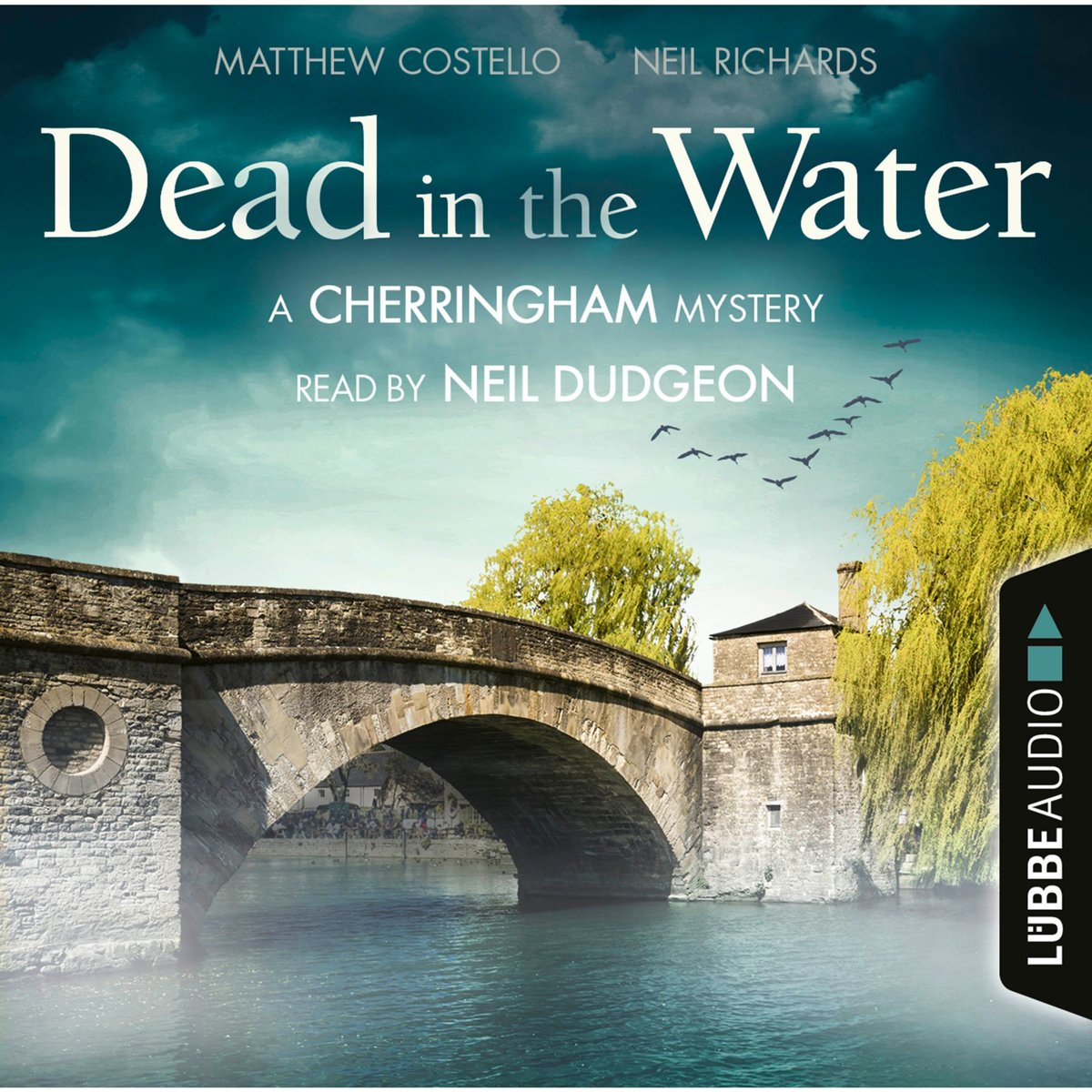 Dead in the Water - The Cherringham Novels: A Cherringham Mystery 1 (Unabridged)