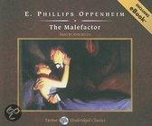 The Malefactor [With eBook]