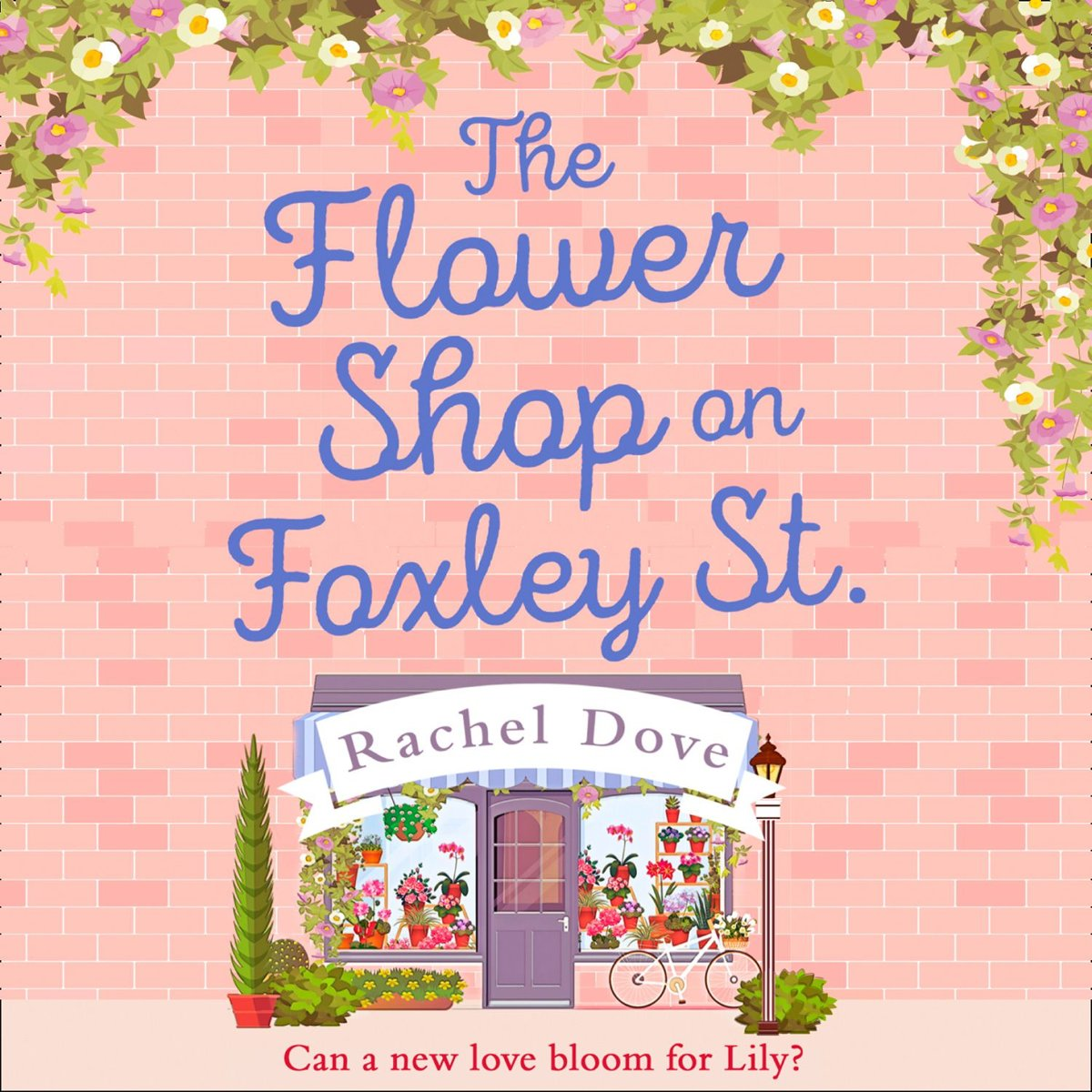 The Flower Shop on Foxley Street