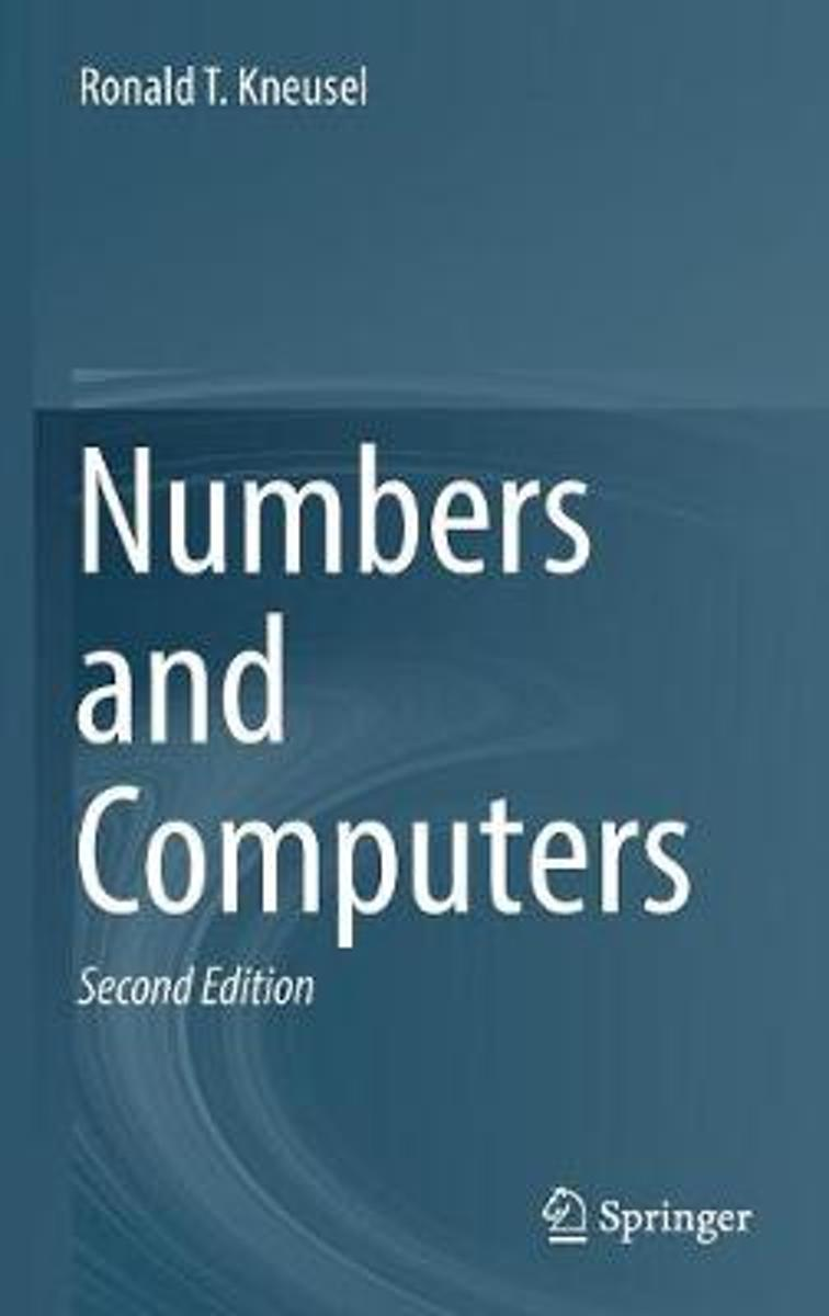 Numbers and Computers