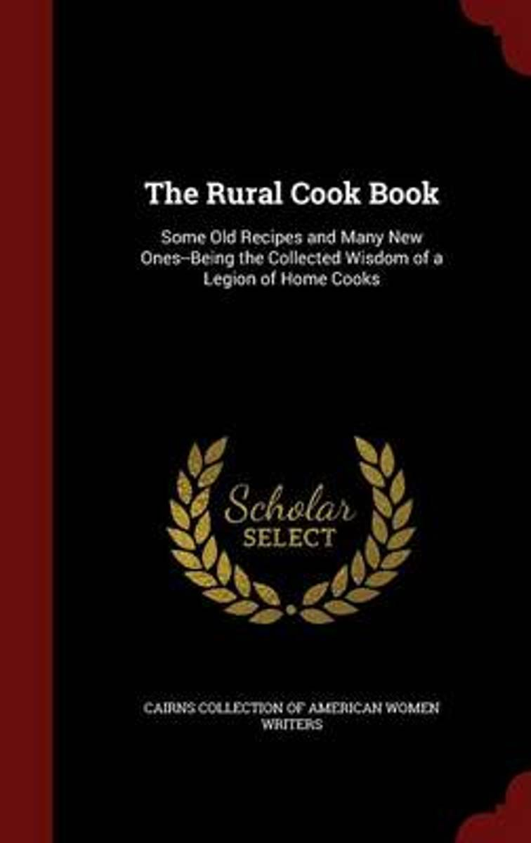 The Rural Cook Book