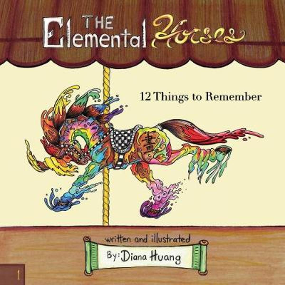 The Elemental Horses - 12 Things to Remember