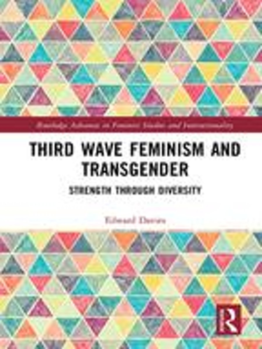 Third Wave Feminism and Transgender