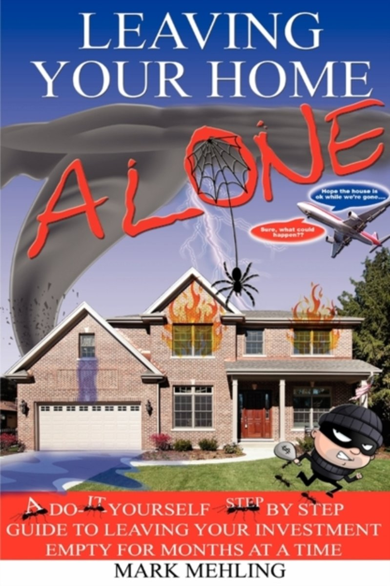 Leaving Your Home-Alone