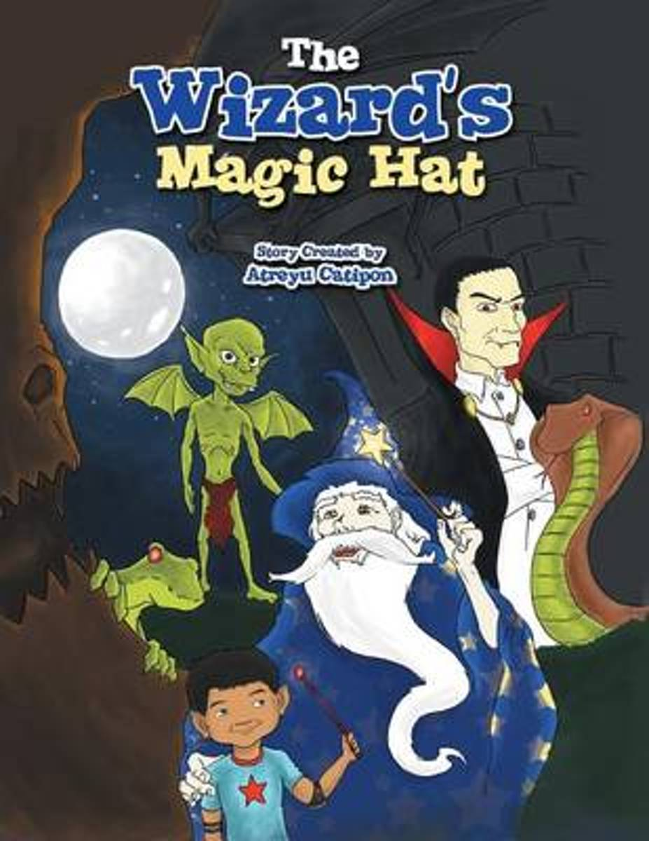 The Wizard's Magic Hat