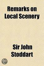 Remarks on Local Scenery & Manners in Scotland During the Years 1799 and 1800 Volume 1