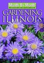 Month by Month Gardening in Illinois: What to Do Each Month to Have a Beautiful Garden All Year