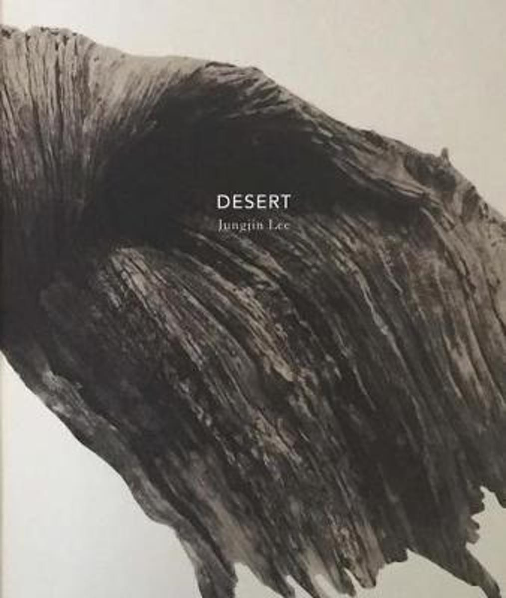 Jungjin Lee - Desert ( 4 Vols in slip case )