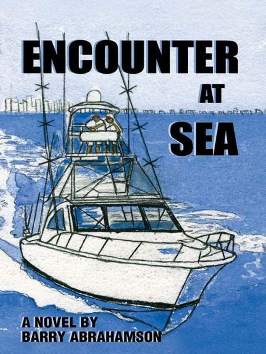 Encounter at Sea