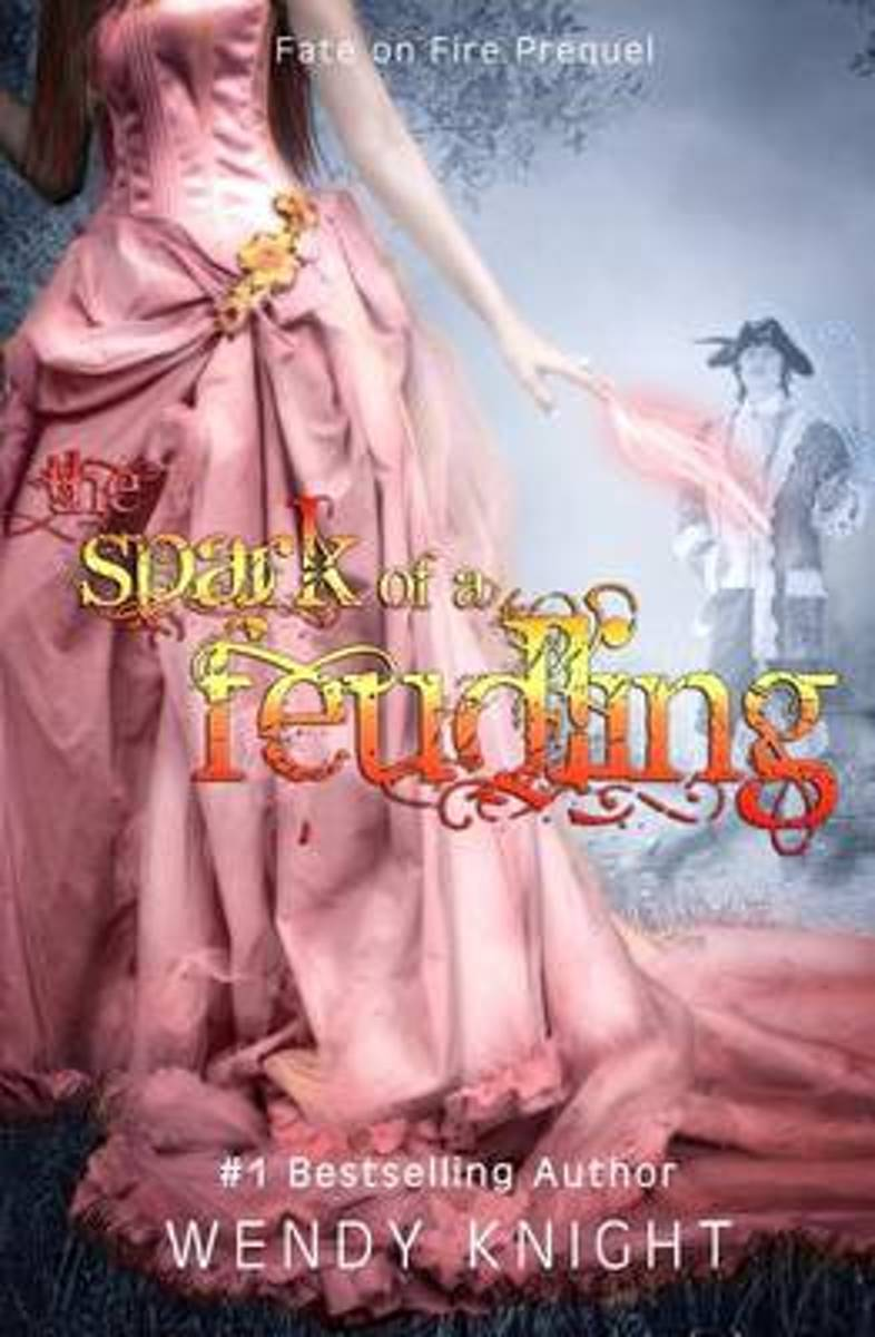Spark of a Feudling