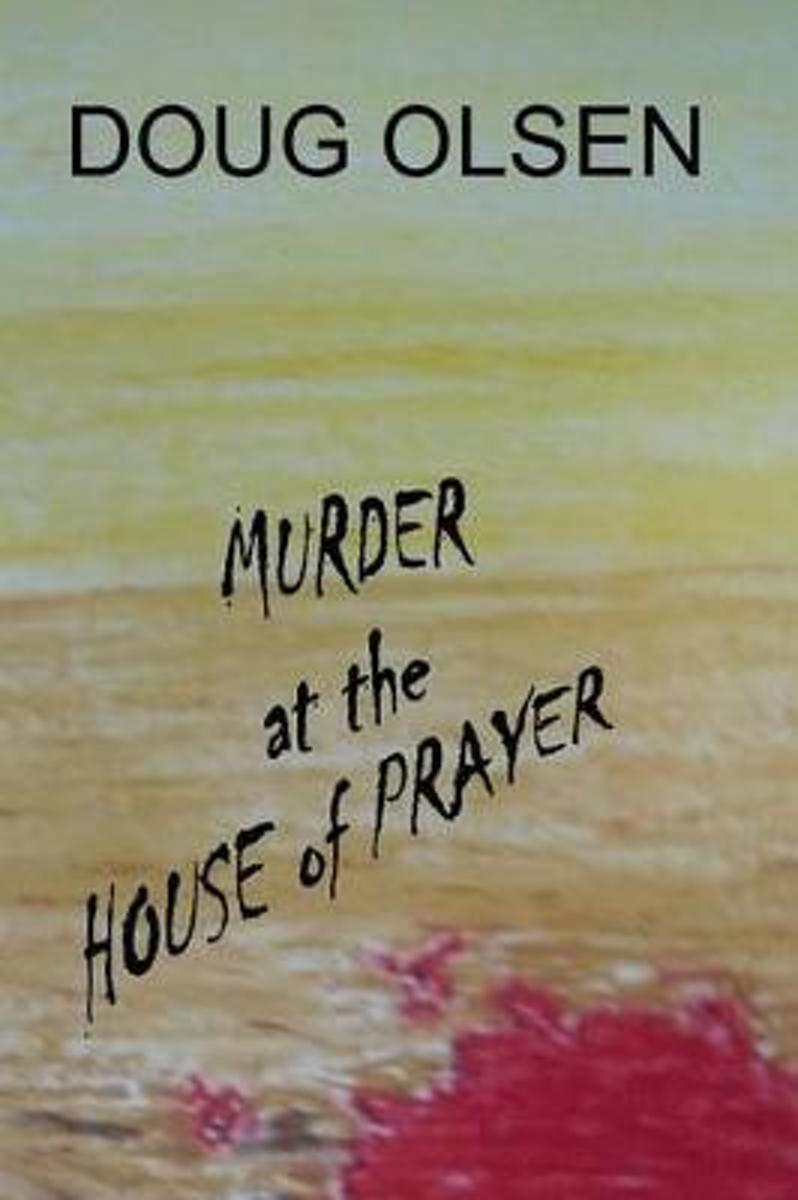 Murder at the House of Prayer