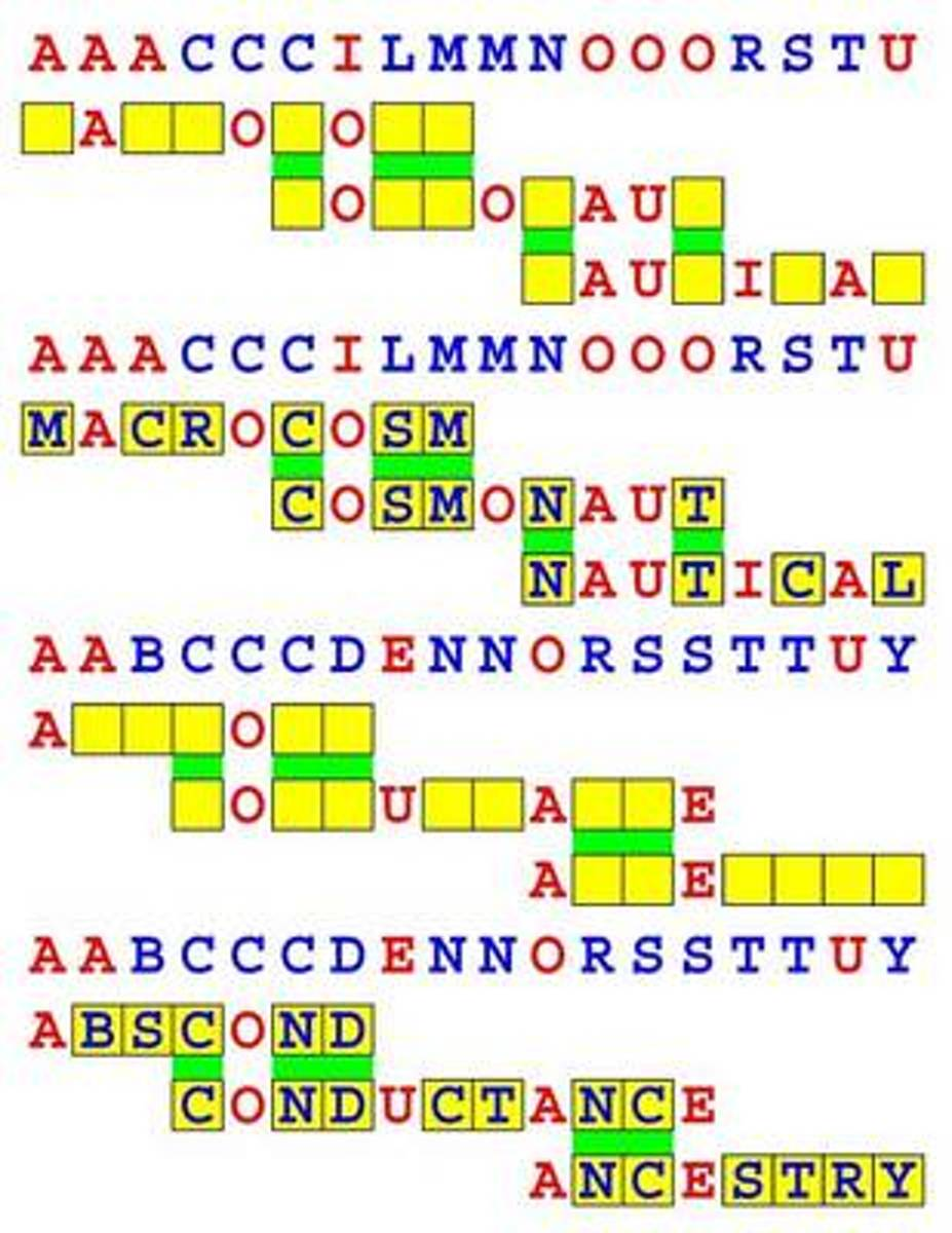 Joinword Puzzles 77rgb