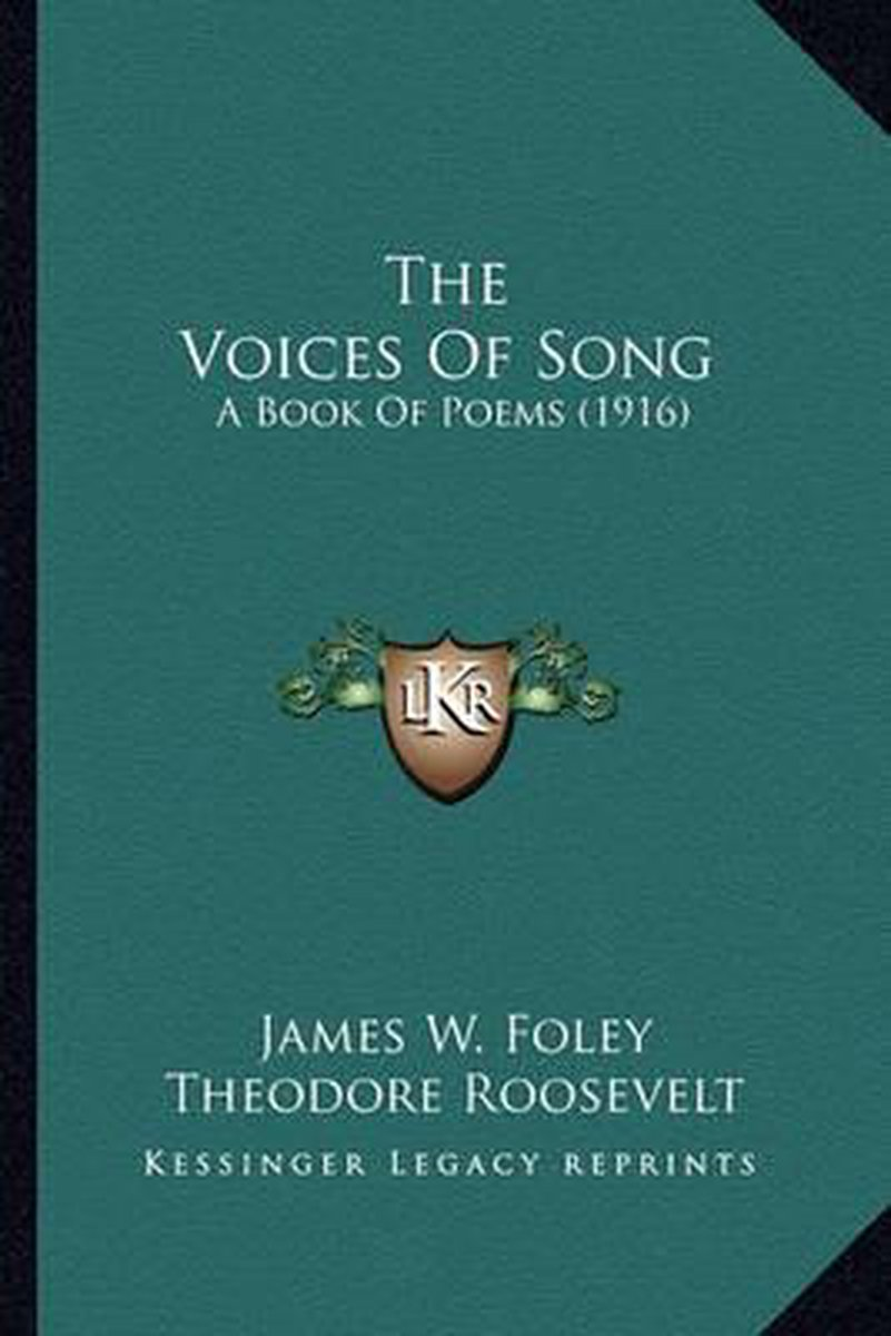 The Voices of Song the Voices of Song
