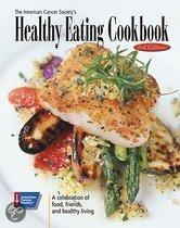 American Cancer Society's Healthy Eating Cookbook