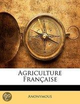 Agriculture Fran�Aise